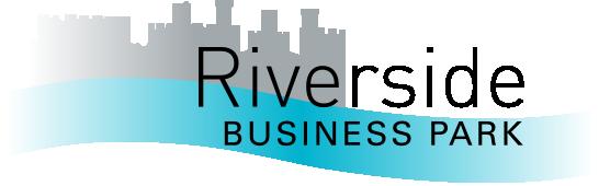 Riverside Business Park Logo